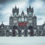 cathédrale-hellfest