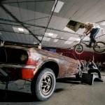 David Gomes – Truck Driver ┬® Teddy Morellec