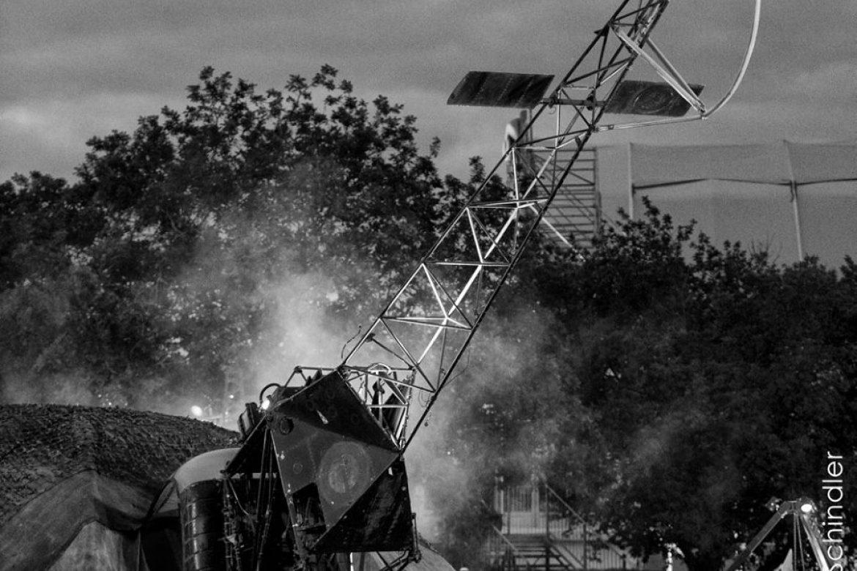 Madneom- espace vip hellfest 2016 – helico scratch