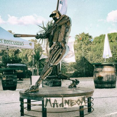 Madneom-Sculpture-baseball-la-rochelle-boucanier-2016-Copie