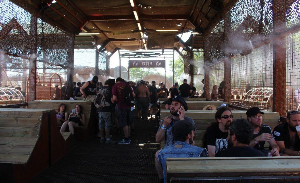 HELLFRESH hebdo de sevre et maine – Madneom Hellfest 2017