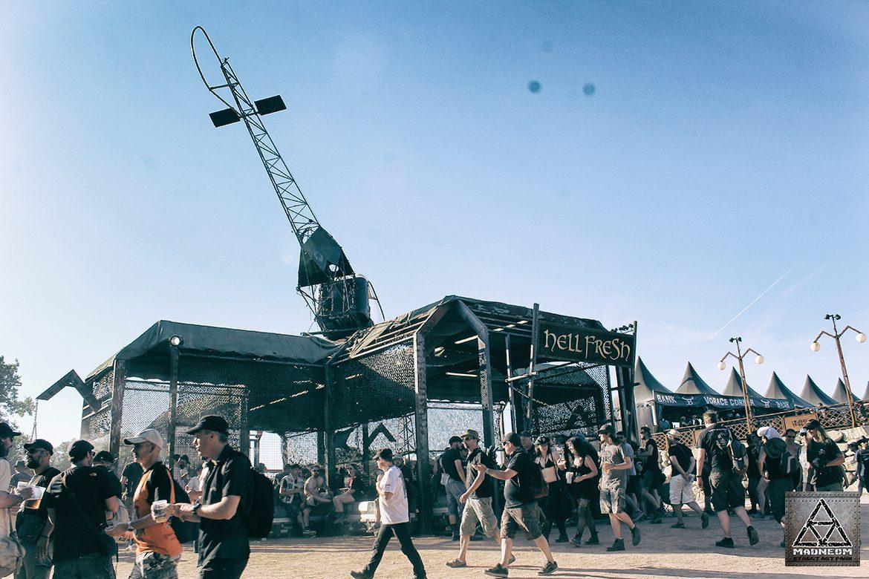 hellfresh hélico – warzone hellfest 2017- madneom street art aprk