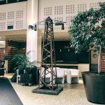 pylone madneom salon de la deco espace encan la rochelle 2017