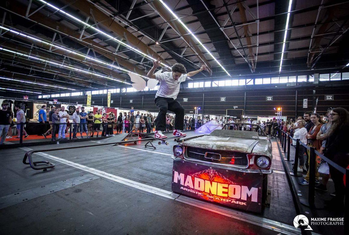 MADNEOM-17