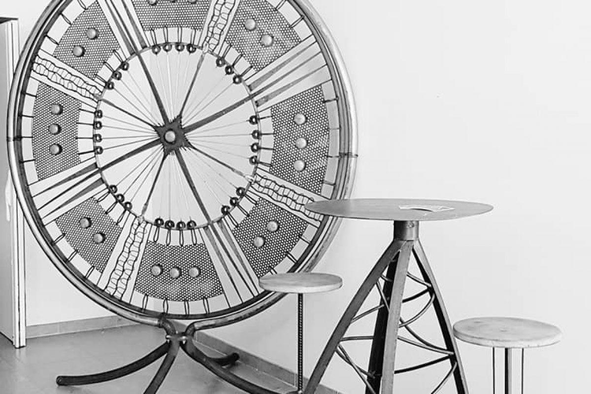 mobilier et sculpture madneom salon deco et habitat Fontenay le Comte 2019